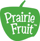 Prairie Fruit Apple Icon