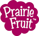 Prairie Fruit Raspberry Icon